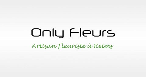 Only Fleurs Reims